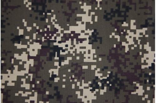 Лоск 115, ТиСи сорочка 70/30, КМФ №11, 115 г/м2.