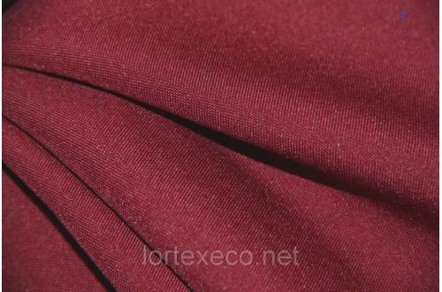 Ткань Габардин ,цвет 19-1652 TPG RHUBARD, 160 г/м2, №178.