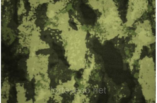 Под заказ Ткань Флис, КМФ Aттакс,250 г/м2.