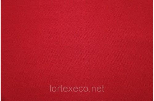 ТиСи плащевая Грета 70/30, красная,190 г/м2.