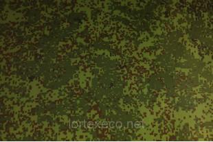 Ткань ОКСФОРД 210D, КМФ Bund-2, 110 г/м2.