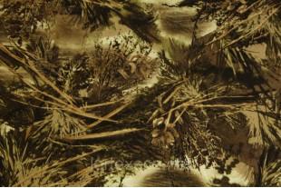 Ткань мембранная Алова КМФ, №201408, 160г/м2.