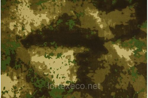 Ткань мембранная Алова, КМФ Аттакс, 200 г/м2.