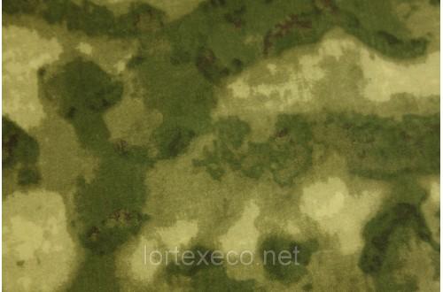 Ткань мембранная Алова, КМФ Swamp, 200 г/м2.