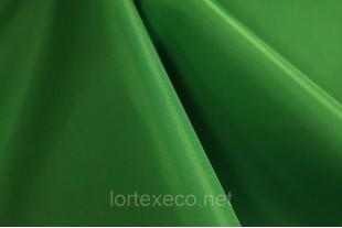 Ткань Оксфорд,210D PU,18-3633TPG темно-зеленый