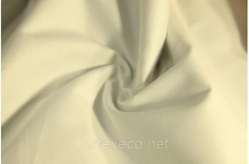 Экофайн Shirt Cotton,№12 (молочно-белый),110 г/м2.