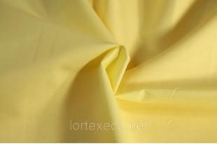 Экофайн Shirt Cotton,№39 (лимон),110 г/м2.