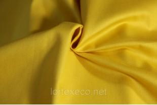 Экофайн Shirt Cotton,№15 (горчичный),110 г/м2.