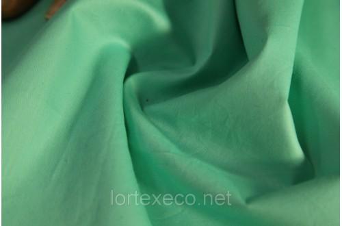 Экофайн Shirt Cotton,№90 (бирюзовый),110 г/м2.