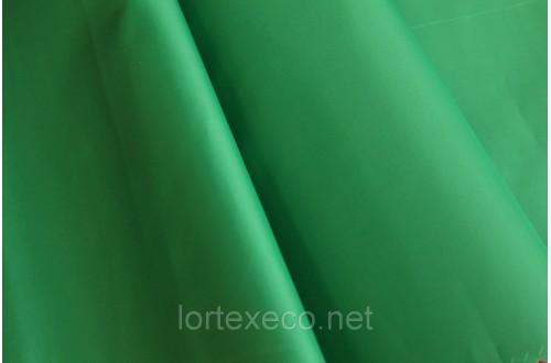 Ткань Курточная Таффета 180Т, цвет травяной, №243.