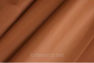 Ткань Курточная Таффета 180Т, цвет коричневый, №290.