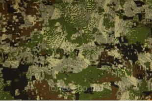 ТиСи плащевая Грета 80/20, КМФ №201309,195 г/м2.