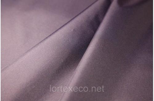 Ткань Курточная Дюспа Milky 240Т, цвет баклажан.