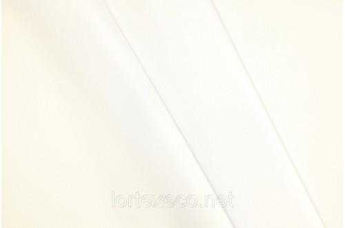 Ткань Курточная Дюспа Milky 240Т, цвет белый.