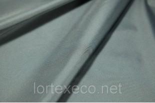 Ткань Курточная Дюспа Milky 240Т, цвет серый.