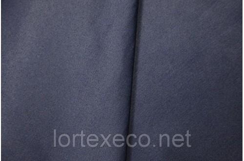 ТиСи плащевая Грета 70/30, темно-синий,190 г/м2.