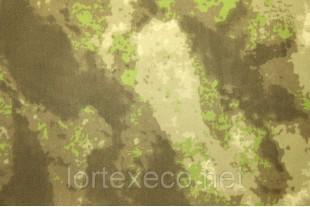 ТиСи плащевая Грета 80/20, КМФ №201407G,195 г/м2.
