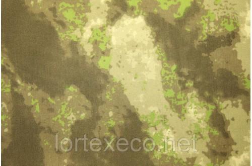 Под заказ ТиСи плащевая Грета 80/20, КМФ №201407G,195 г/м2.