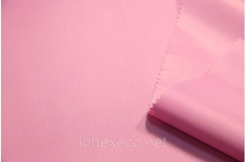 Ткань Оксфорд,210D PU,розовый,№144.