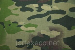 Шериф 160,  TR сорочка вискозная,КМФ Tropic,160 г/м2.