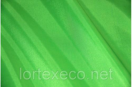 Ткань Оксфорд,210D PU,салатовый,№334.