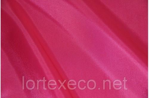 Ткань Оксфорд,210D PU,фуксия,№146.