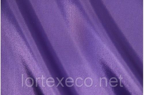 Ткань Оксфорд,210D PU,фиолетовый,№170.