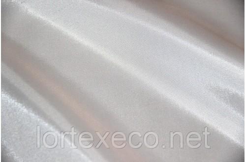 Ткань Оксфорд,210D PU,белый,№101.