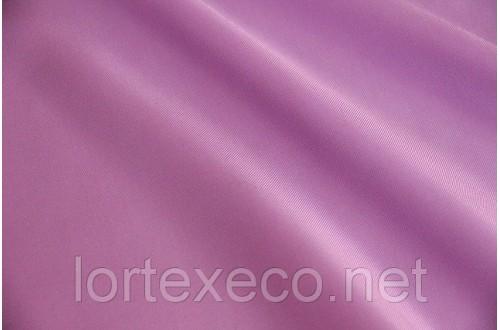 Ткань Оксфорд,210D PU,сиреневый.