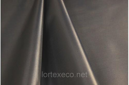 Ткань Оксфорд,210D PU,серый,№319.