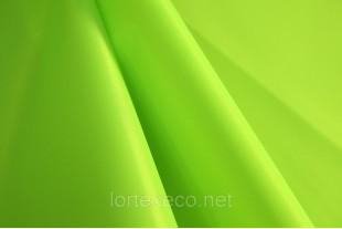 Ткань ОКСФОРД,210D PU, ярко-лимонный.