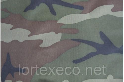 Под заказ Ткань ОКСФОРД 500D*500D, КМФ  НАТО.