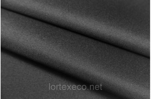 Ткань ОКСФОРД 500D*500D, черный.