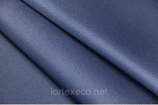 Ткань ОКСФОРД 500D*500D, синий.