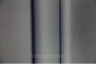 Ткань ОКСФОРД 500D*500D, серый.