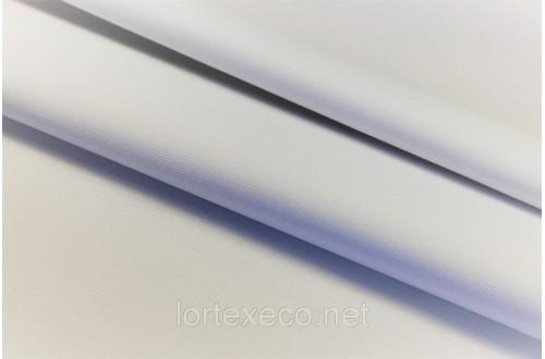 Ткань ОКСФОРД 500D*500D, белый.