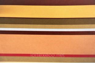 Ткань ОКСФОРД 500D*500D, 2012,10,77 бежевая полоска