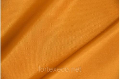 Ткань ОКСФОРД,210D PU, апельсин, № 158.