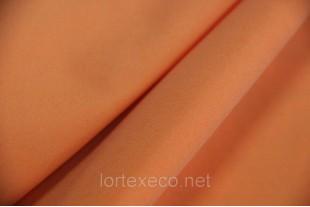Ткань Курточная Таффета 180Т, цвет оранжевый, № 158.