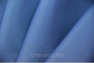 Ткань Курточная Таффета 180Т, цвет василек.