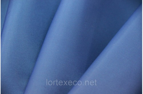 Под заказ Ткань Курточная Таффета 180Т, цвет василек.