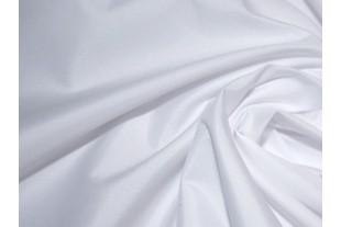 Ткань Курточная Дюспо Милки 240Т, цвет белый 11-1111TPG