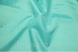 Ткань Оксфорд,150D PU 18-6024TPG мята