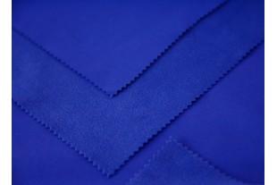 Софтшелл-стрейч триплированный, цвет василек