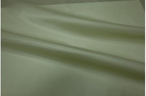 Ткань подкладочная Таффета 190Т, цвет бежевый