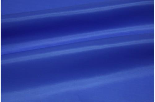 Ткань подкладочная Таффета 190Т, цвет королевский синий