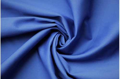 Лоск 160 2/1 Твилл, 65/35 ,темно-синий №340 ,160 г/м2.