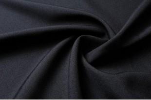 Ткань Габардин, цвет 19-4011 TPG SALUTE, 160 г/м2, №227.