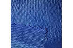 Ткань Оксфорд,150D PU василек