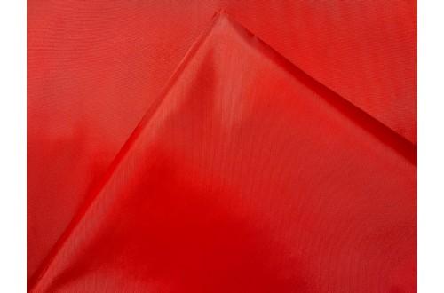 Ткань Оксфорд,150D PU, 18-4535TPG красный